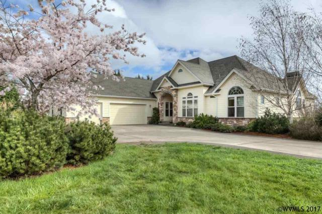 31661 Fern Rd, Philomath, OR 97370 (MLS #726688) :: Sue Long Realty Group