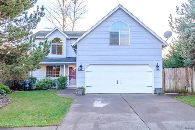8013 NE Barberry Dr, Corvallis, OR 97330 (MLS #726702) :: Sue Long Realty Group