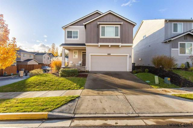 2638 Beehollow Ln, Albany, OR 97321 (MLS #726728) :: Gregory Home Team