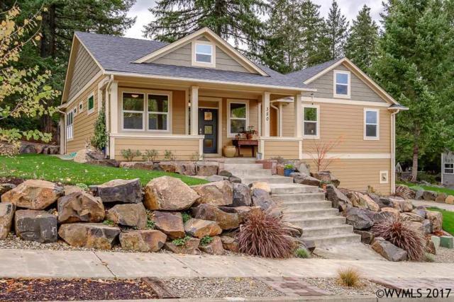 350 Boulder Ridge Dr, Sweet Home, OR 97386 (MLS #726729) :: Gregory Home Team