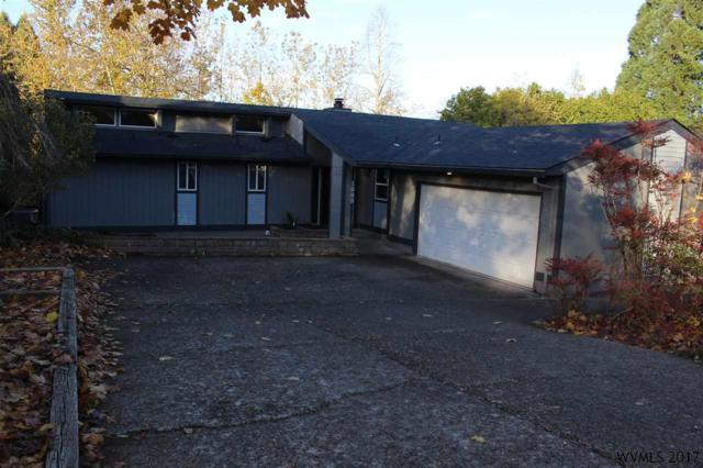 1395 Kathy St S, Salem, OR 97306 (MLS #726730) :: Gregory Home Team