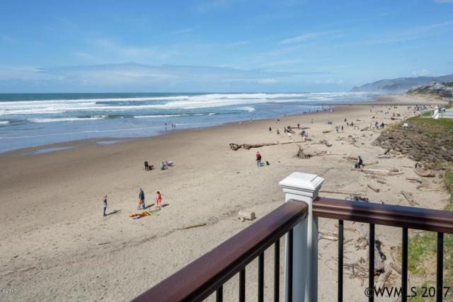 241 SW Ebb Av, Lincoln City, OR 97367 (MLS #726768) :: HomeSmart Realty Group