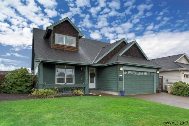 4674 SW 47th Pl, Corvallis, OR 97333 (MLS #727151) :: HomeSmart Realty Group
