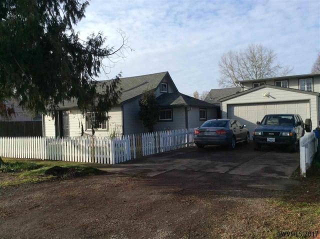 985 5th St, Gervais, OR 97026 (MLS #727153) :: HomeSmart Realty Group