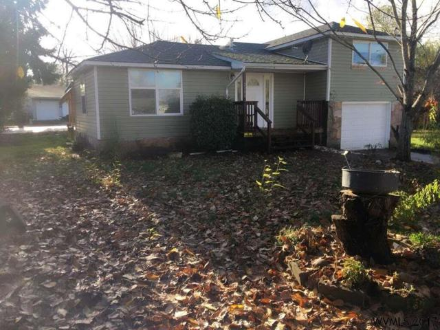 2108 Washington St SW, Albany, OR 97322 (MLS #727157) :: HomeSmart Realty Group