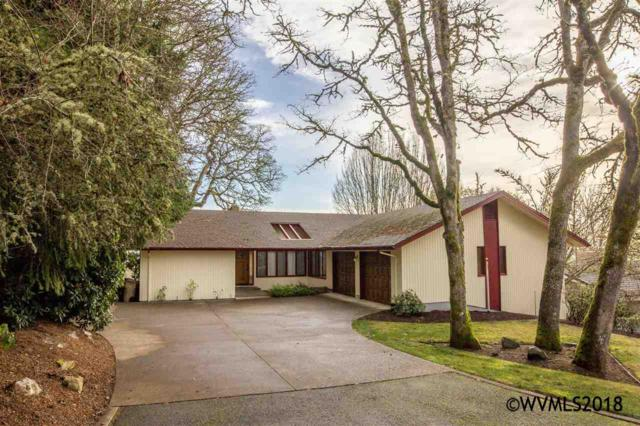 2725 SW Fairmont Dr, Corvallis, OR 97333 (MLS #727219) :: Sue Long Realty Group