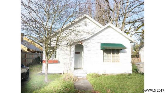 1815 4th Av SE, Albany, OR 97321 (MLS #727331) :: HomeSmart Realty Group