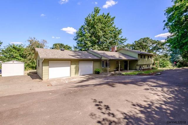 733 Laurel Pl NW, Albany, OR 97321 (MLS #727367) :: HomeSmart Realty Group
