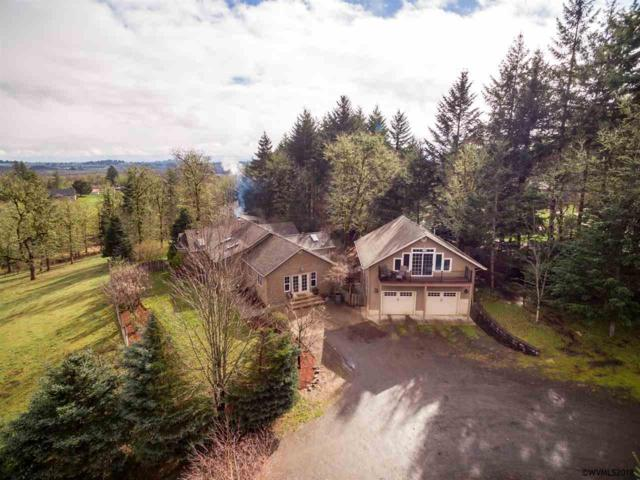 938 N 9th St, Philomath, OR 97370 (MLS #727403) :: Sue Long Realty Group