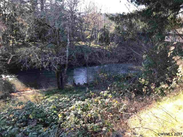 Bridge (Tl #1800), Falls City, OR 97344 (MLS #727414) :: HomeSmart Realty Group