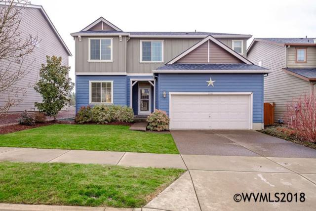 2585 Beehollow Ln NW, Albany, OR 97321 (MLS #727446) :: HomeSmart Realty Group