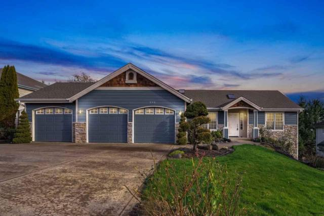 591 Neabeack Hill Dr, Philomath, OR 97370 (MLS #727505) :: Sue Long Realty Group