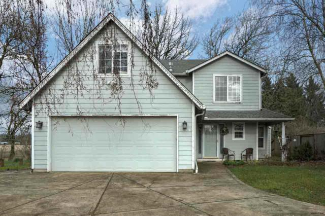 1145 Lincoln Ct, Aumsville, OR 97325 (MLS #727622) :: HomeSmart Realty Group