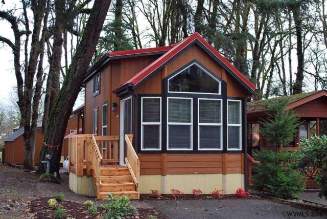 8372 Enchanted (#A57) SE A57, Turner, OR 97392 (MLS #727669) :: HomeSmart Realty Group