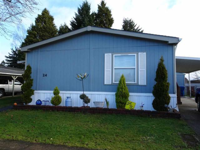 1500 Gabriela NE #24, Salem, OR 97301 (MLS #727670) :: HomeSmart Realty Group