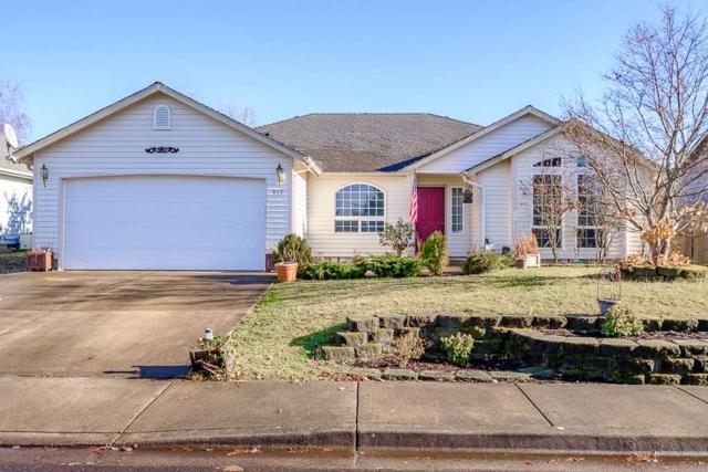 917 28th Av, Sweet Home, OR 97386 (MLS #727791) :: Gregory Home Team