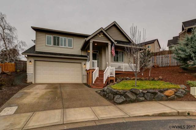 2463 Renee Ct NW, Salem, OR 97304 (MLS #727800) :: HomeSmart Realty Group
