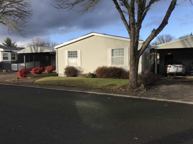 1401 W Ellendale (#109) #109, Dallas, OR 97338 (MLS #727821) :: HomeSmart Realty Group