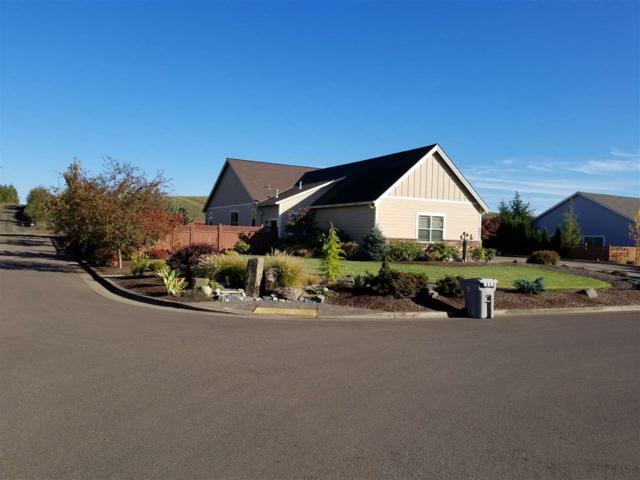 4961 NE Vintage St, Corvallis, OR 97330 (MLS #727823) :: HomeSmart Realty Group
