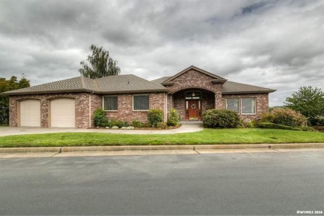 1902 Eagles Nest Cl NW, Albany, OR 97321 (MLS #727838) :: Gregory Home Team