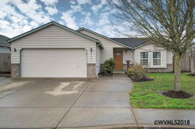 2530 Collingwood St SE, Albany, OR 97322 (MLS #727966) :: Gregory Home Team