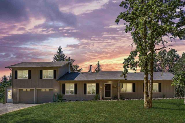 24867 Hidden Valley Rd, Philomath, OR 97370 (MLS #727999) :: Sue Long Realty Group