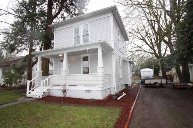 1334 Marion St NE, Salem, OR 97301 (MLS #728069) :: Gregory Home Team
