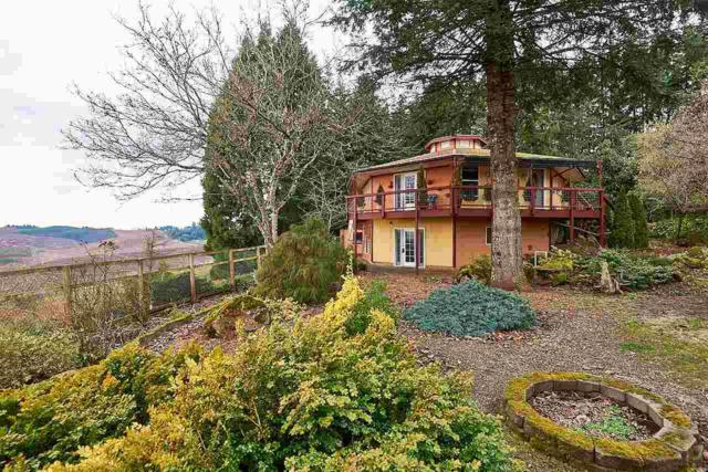 23605 SE Franquette Dr, Amity, OR 97101 (MLS #728107) :: HomeSmart Realty Group