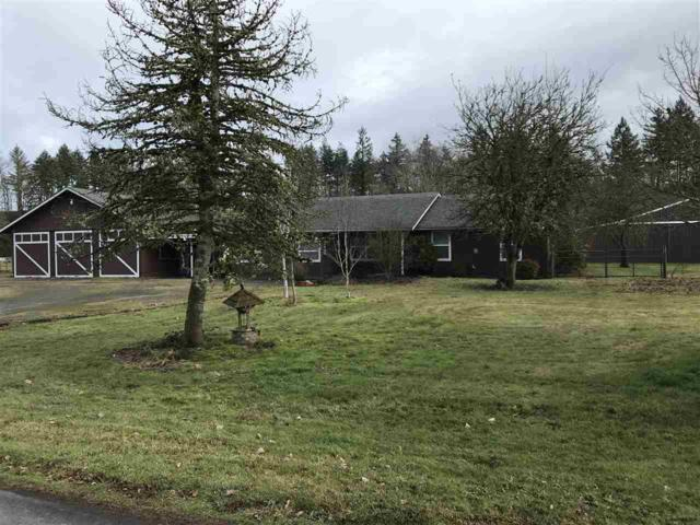 14666 Mitchell St SE, Jefferson, OR 97352 (MLS #728109) :: HomeSmart Realty Group