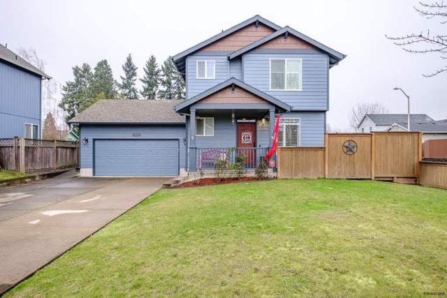 939 Rupp Av NE, Keizer, OR 97303 (MLS #728160) :: HomeSmart Realty Group
