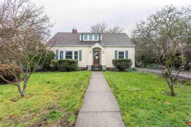 285 Whitman St, Monmouth, OR 97361 (MLS #728177) :: Sue Long Realty Group