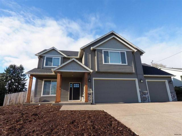 283 SW View St, Dallas, OR 97338 (MLS #728182) :: HomeSmart Realty Group