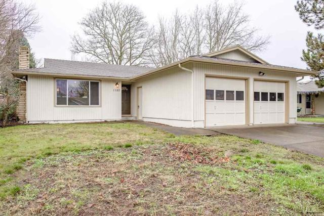 1810 Moraga Av SE, Albany, OR 97322 (MLS #728245) :: Sue Long Realty Group