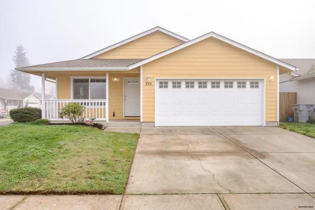 775 Turning Leaf St NW, Albany, OR 97321 (MLS #728256) :: Sue Long Realty Group