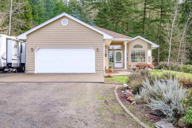 28677 Pleasant Valley Rd, Sweet Home, OR 97386 (MLS #728257) :: Gregory Home Team