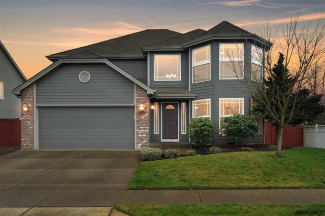 2030 Kodiak Av SW, Albany, OR 97321 (MLS #728279) :: HomeSmart Realty Group