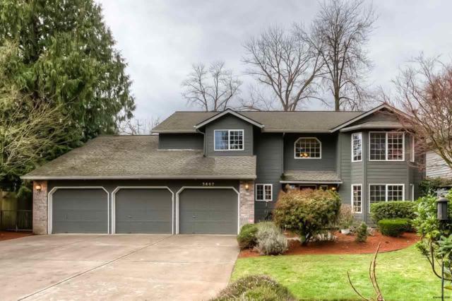 3697 Rivercrest Dr NE, Keizer, OR 97303 (MLS #728284) :: HomeSmart Realty Group