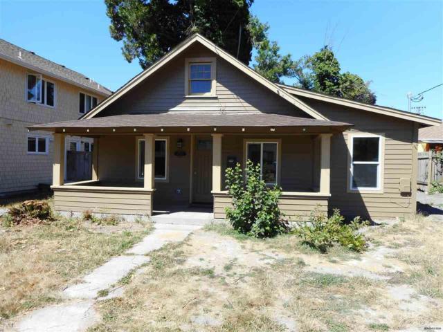 1753 NW Taylor Av, Corvallis, OR 97330 (MLS #728286) :: Sue Long Realty Group
