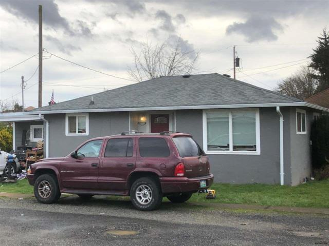 1675 S 2nd St, Lebanon, OR 97355 (MLS #728331) :: Sue Long Realty Group