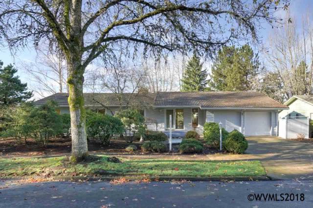 3465 Balsam Dr S, Salem, OR 97302 (MLS #728335) :: HomeSmart Realty Group