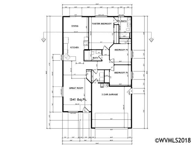 4175 Hudson (Lot #5) Av NE, Salem, OR 97301 (MLS #728362) :: HomeSmart Realty Group