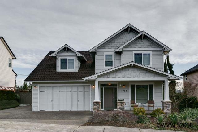 1355 Ranier Lp NW, Salem, OR 97304 (MLS #728379) :: HomeSmart Realty Group