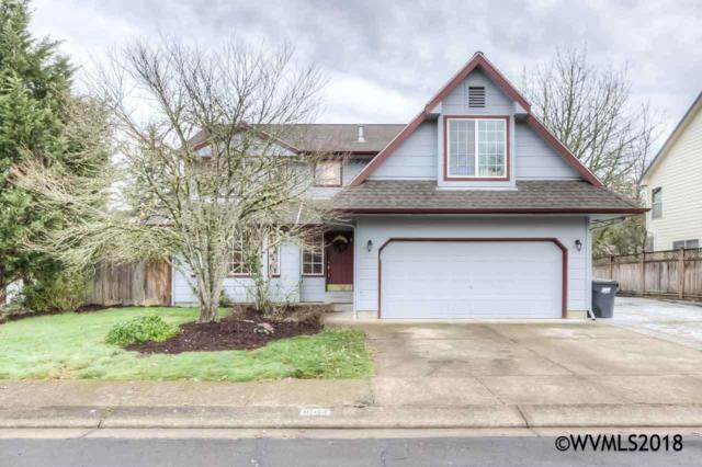 1643 Belmont Lp SW, Albany, OR 97321 (MLS #728384) :: HomeSmart Realty Group