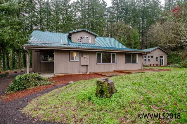 1588 Ankeny Hill Rd SE, Jefferson, OR 97352 (MLS #728431) :: Premiere Property Group LLC