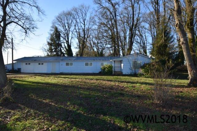 13543 Manning Rd NE, Gervais, OR 97026 (MLS #728438) :: Premiere Property Group LLC