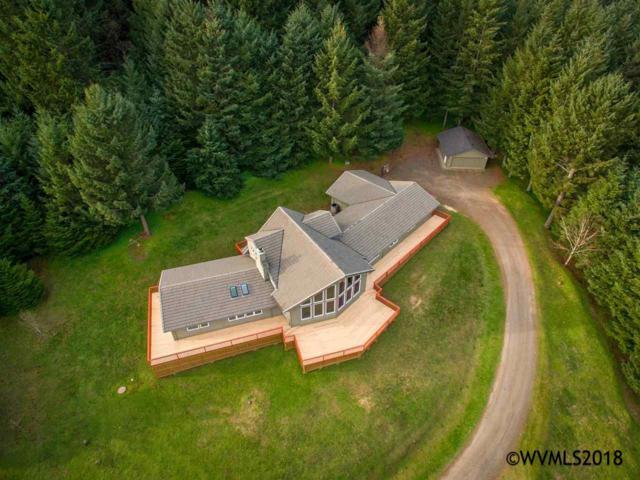 30203 SW Ladd Hill Rd, Sherwood, OR 97140 (MLS #728440) :: Premiere Property Group LLC