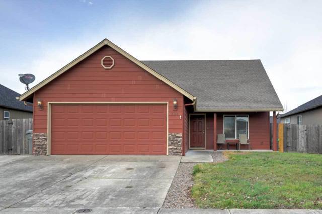 3811 Windy Av NE, Albany, OR 97322 (MLS #728448) :: Premiere Property Group LLC