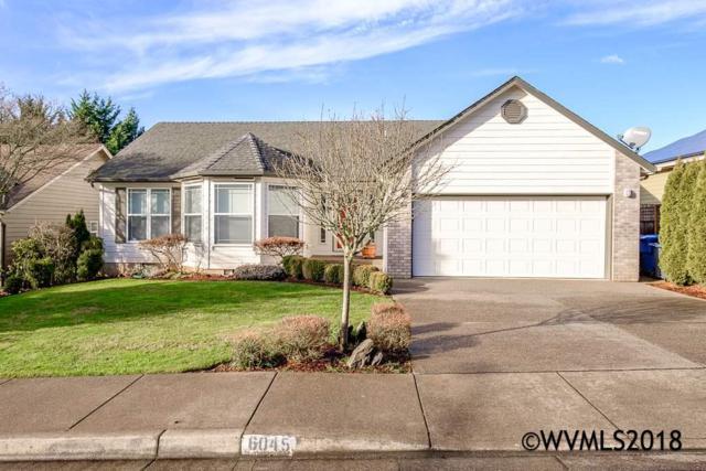 6045 Nelson Pl SE, Salem, OR 97306 (MLS #728454) :: HomeSmart Realty Group