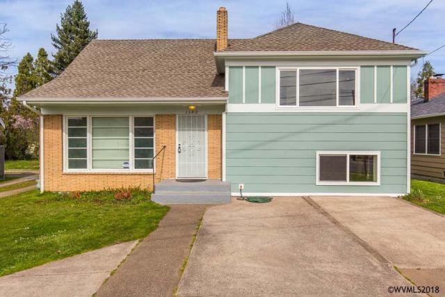 1549 Market St NE, Salem, OR 97301 (MLS #728564) :: Song Real Estate