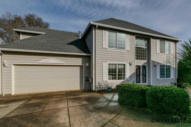 5216 Snowflake St SE, Salem, OR 97306 (MLS #728600) :: HomeSmart Realty Group